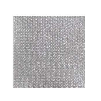 پلاستیک حبابدار ضربه گیر کد GP002 اندازه 20*20 سانتی متر بسته 30 عددی