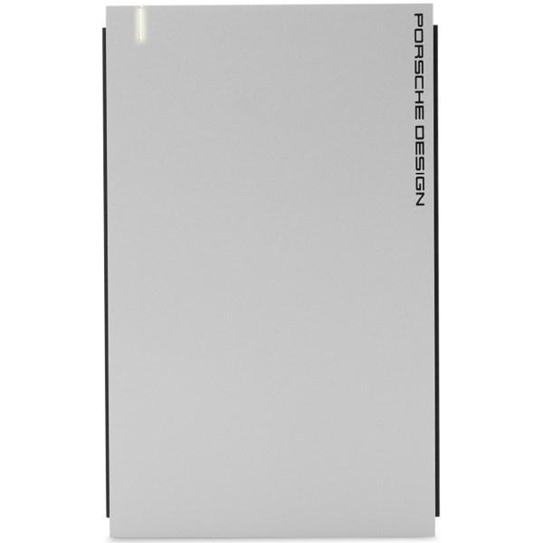 هارددیسک اکسترنال رومیزی لسی مدل پورشه دیزاین P9233 ظرفیت 8 ترابایت