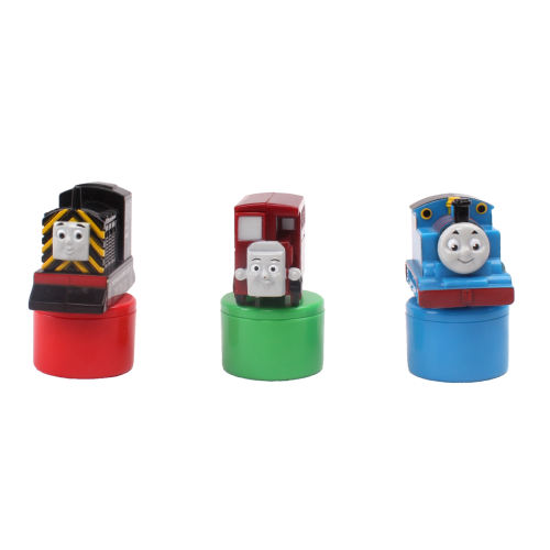 مهر مدل Thomas And Friends بسته 3 عددی