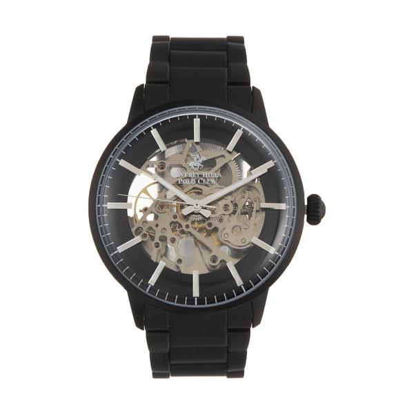 ساعت مچی عقربهای مردانه بورلی هیلز پولو کلاب مدل BP3055X.650