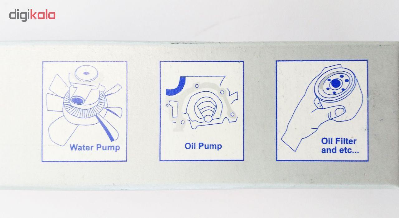 چسب سیلیکونی مزدا کاسپین مدل mazda حجم 30 گرم main 1 5