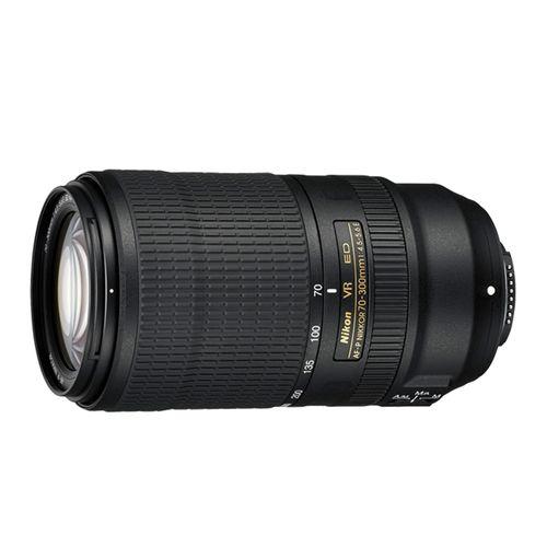 لنز نیکون مدل AFP ED VR 70-300