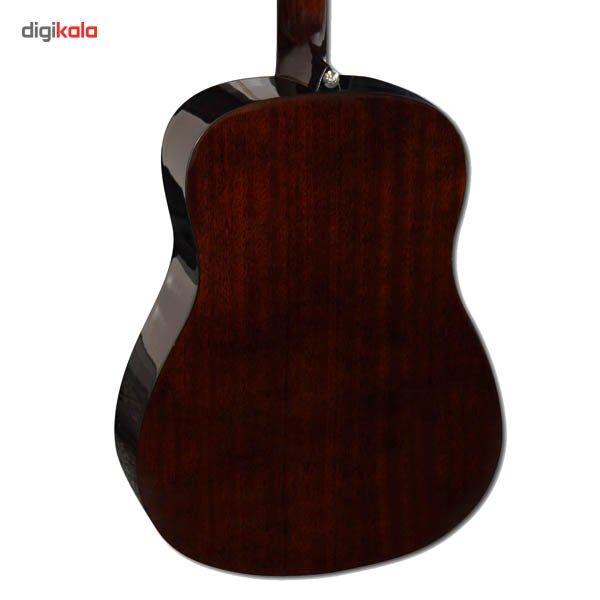 گیتار آکوستیک آیبانز مدل V50-NJP-NT سایز 4/4 main 1 3