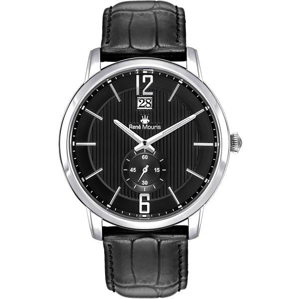 ساعت مچی عقربه ای رنه موریس مدل Executive 80101 RM1 9