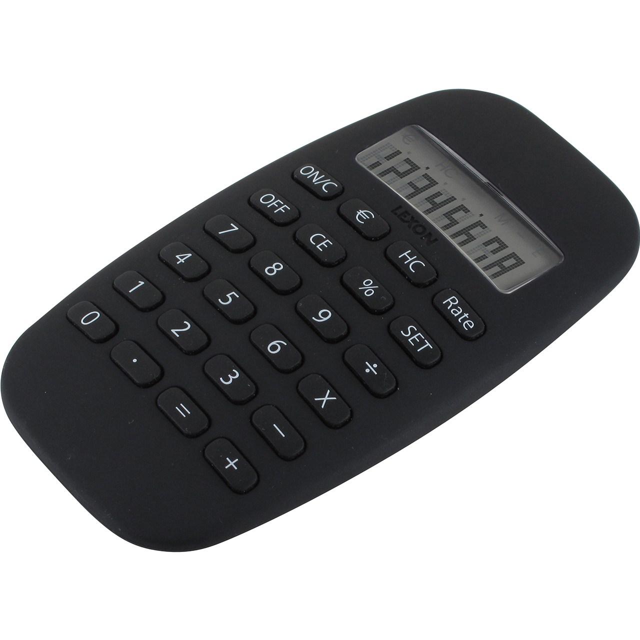 قیمت                      ماشین حساب لکسون مدل LC64