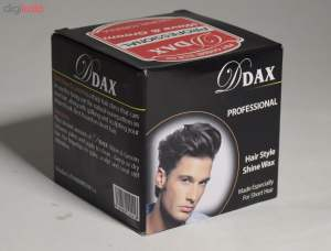 واکس مو دی داکس مدل Dwax حجم 150 میلی لیتر