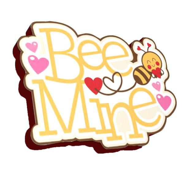 مگنت  مدل Bee Mine