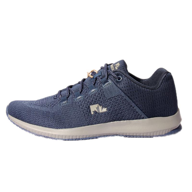 کفش مخصوص پیاده روی مردانه لامبرجک مدل ALE رنگ سرمه ای