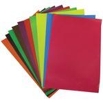 کاغذ رنگی مدل 7598 سایز 35×24 سانتی متر بسته 10 عددی thumb