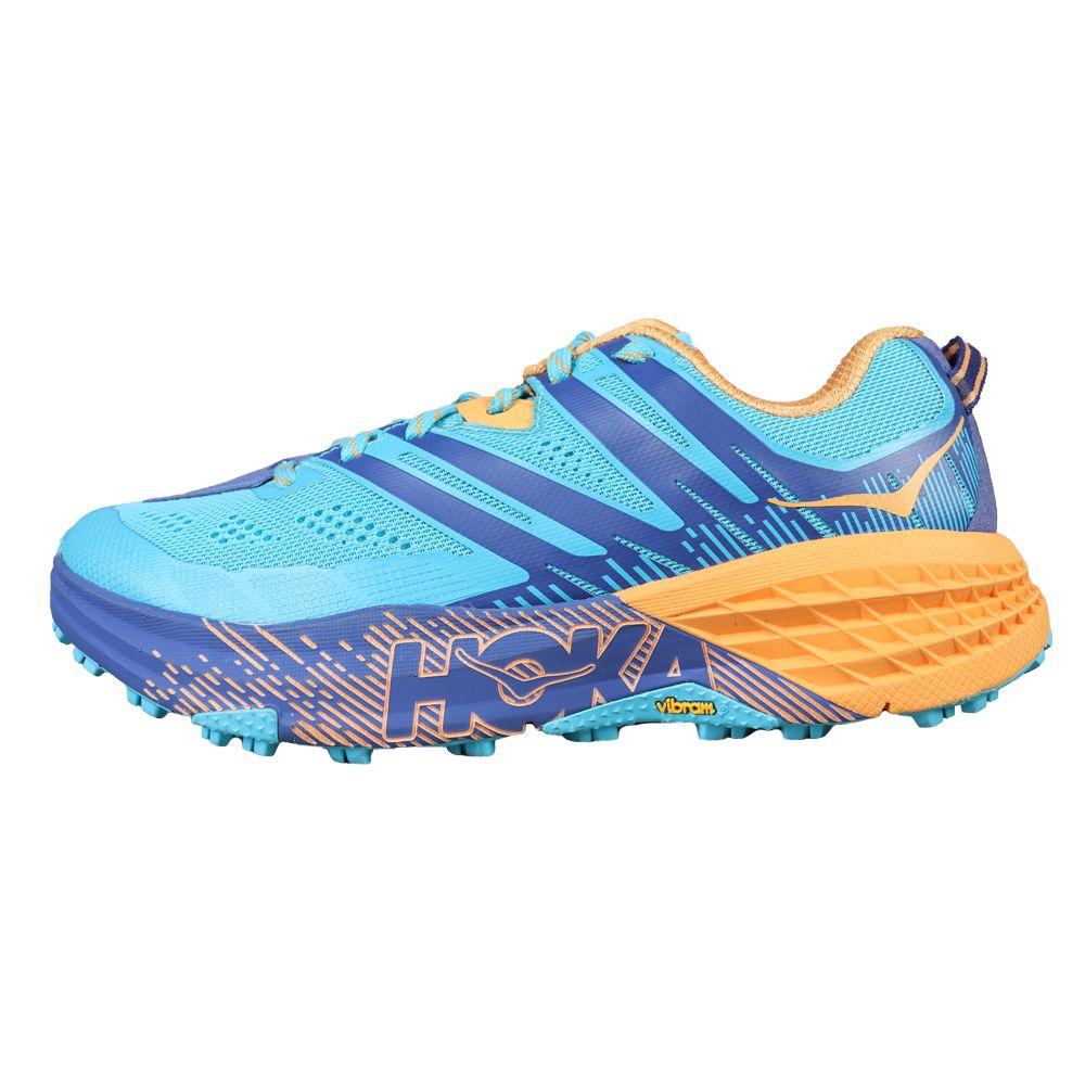 کفش پیاده روی زنانه هوکا مدل F27217
