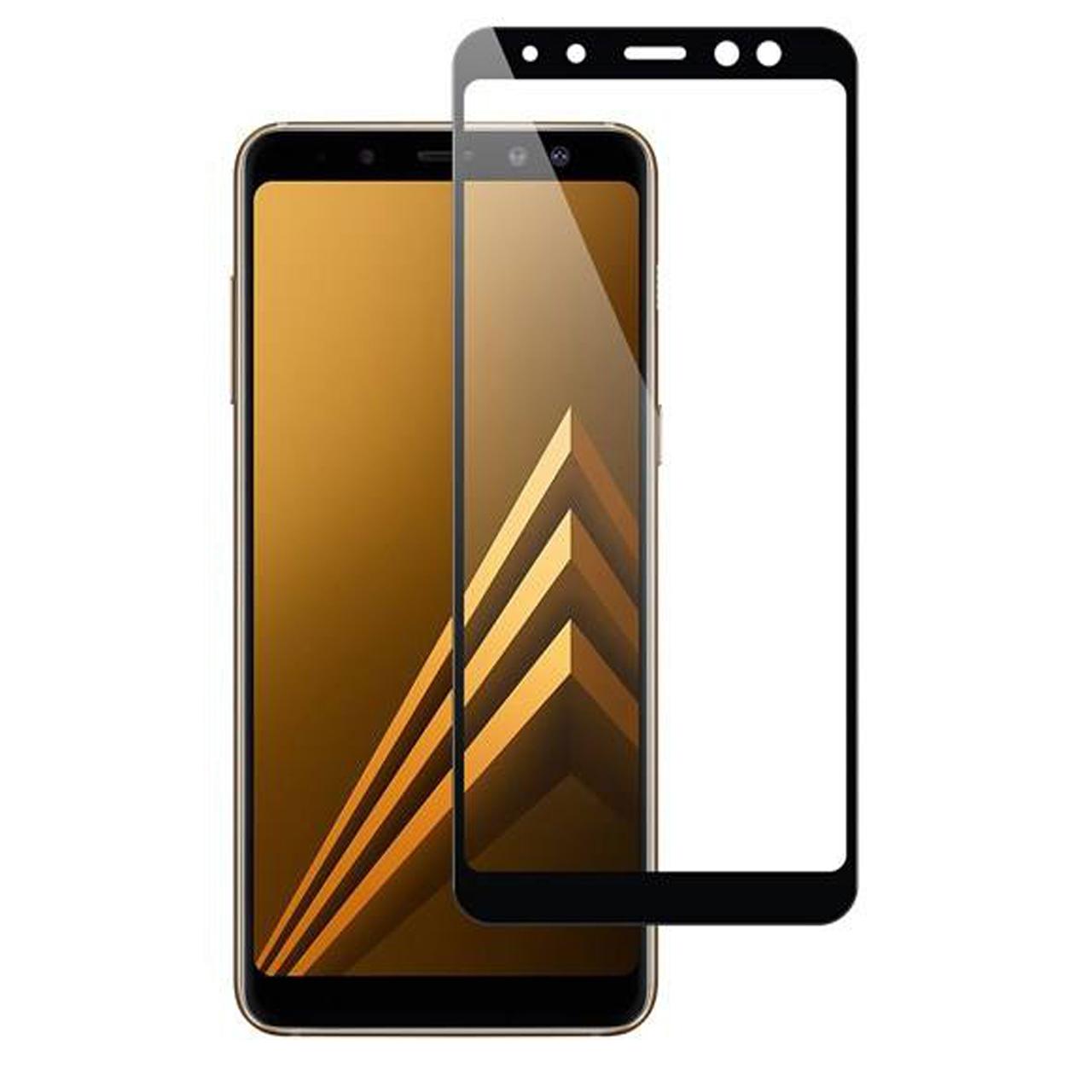 محافظ صفحه نمایش یونیفا مدل نانو مناسب برای گوشی موبایل سامسونگ Galaxy A8 2018 / A530