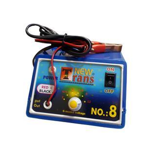 شارژر باطری نیوترانس مدل BK02