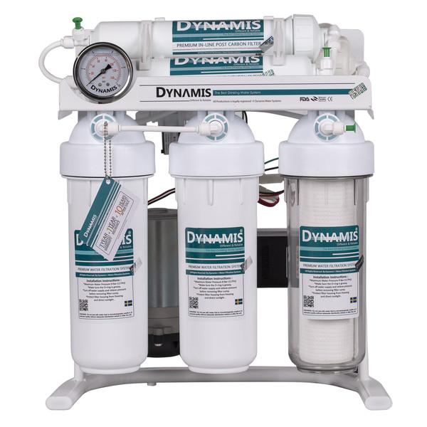 دستگاه تصفیه کننده آب داینامیس مدل pro