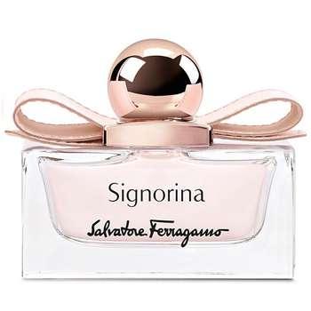 ادو پرفیوم زنانه سالواتوره فراگامو مدل Signorina حجم 100 میلی لیتر