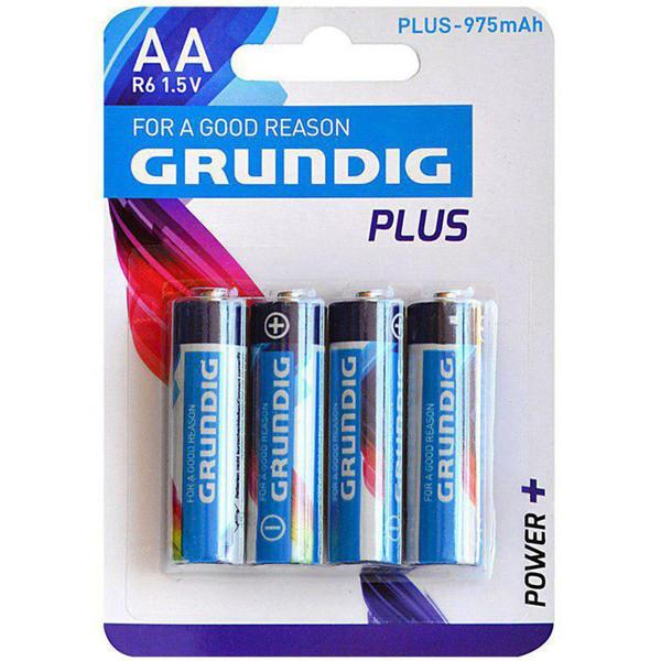 باتری قلمی گراندیگ Plus AA 975mAh