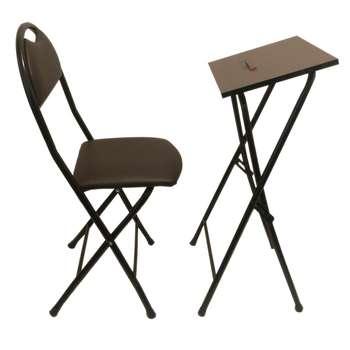 میز و صندلی تاشو نماز مدل یاس 112 |