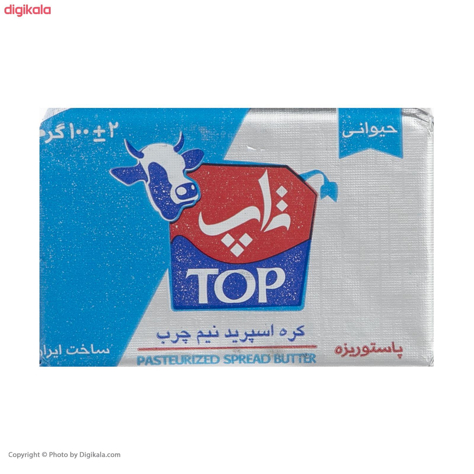 کره اسپرید تاپ - 100 گرم  main 1 5