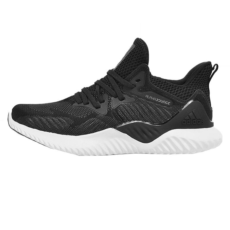 کفش پیاده روی مردانه آدیداس مدل alpha bounce کد 881121