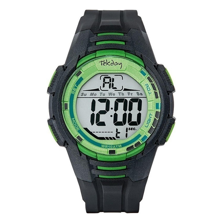 ساعت مچی دیجیتال مردانه تِک دی مدل 655910