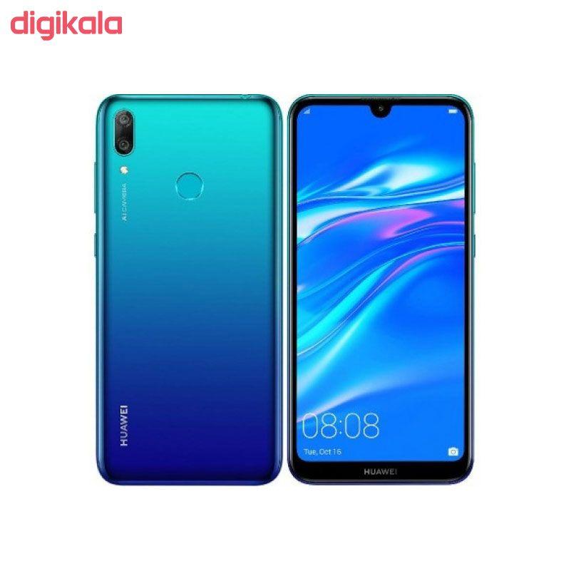 گوشی موبایل هوآوی مدل Y7 Prime 2019 DUB-LX1 دو سیم کارت ظرفیت 64 گیگابایت main 1 20