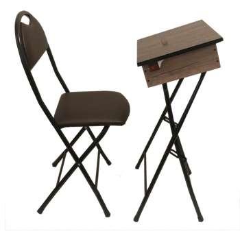 میز و صندلی نماز تاشو مدل باکس دار 112 |