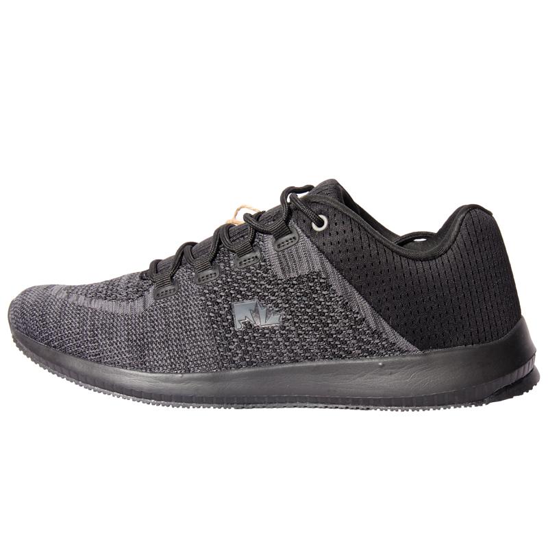 کفش مخصوص پیاده روی مردانه لامبرجک مدل ALE رنگ مشکی