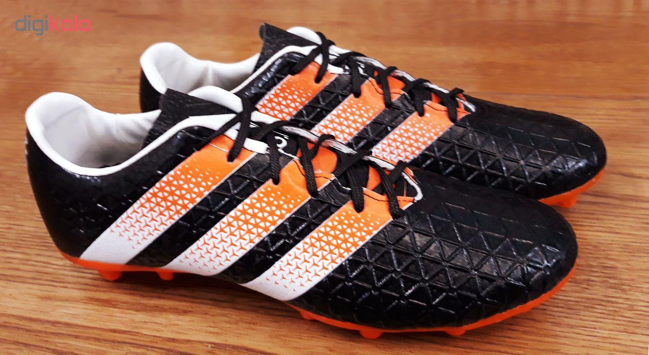 کفش فوتبال مردانه مدل AD3100