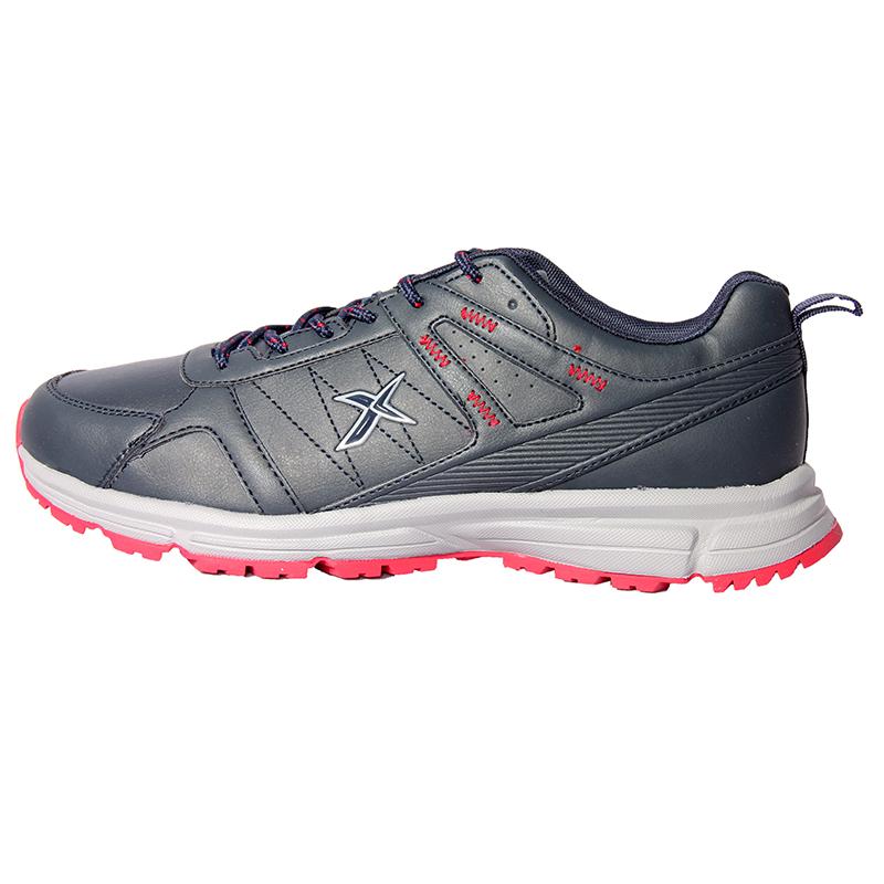 کفش مخصوص پیاده روی مردانه کینتیکس مدل Moreno trail رنگ سرمه ای