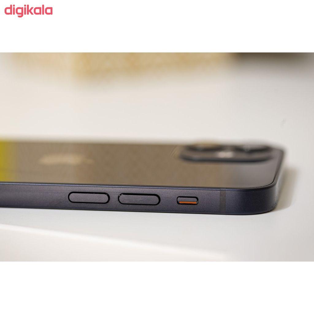گوشی موبایل اپل مدل iPhone 12 mini A2176 ظرفیت 128 گیگابایت main 1 4