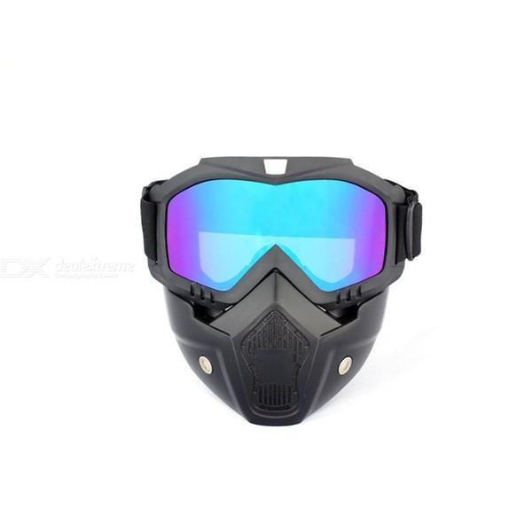 عینک موتور سواری مدل Goggles