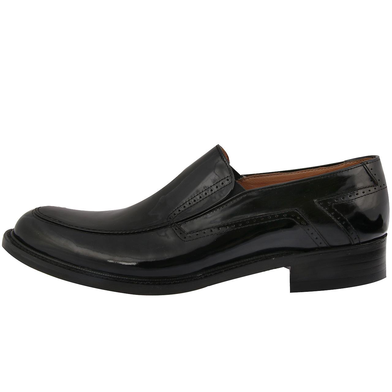 کفش مردانه مدل کلاسیک کد 228000102