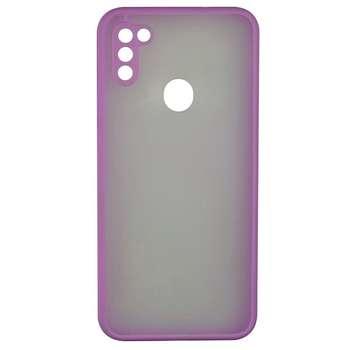 کاور مدل SA370B مناسب برای گوشی موبایل سامسونگ Galaxy A11 / M11