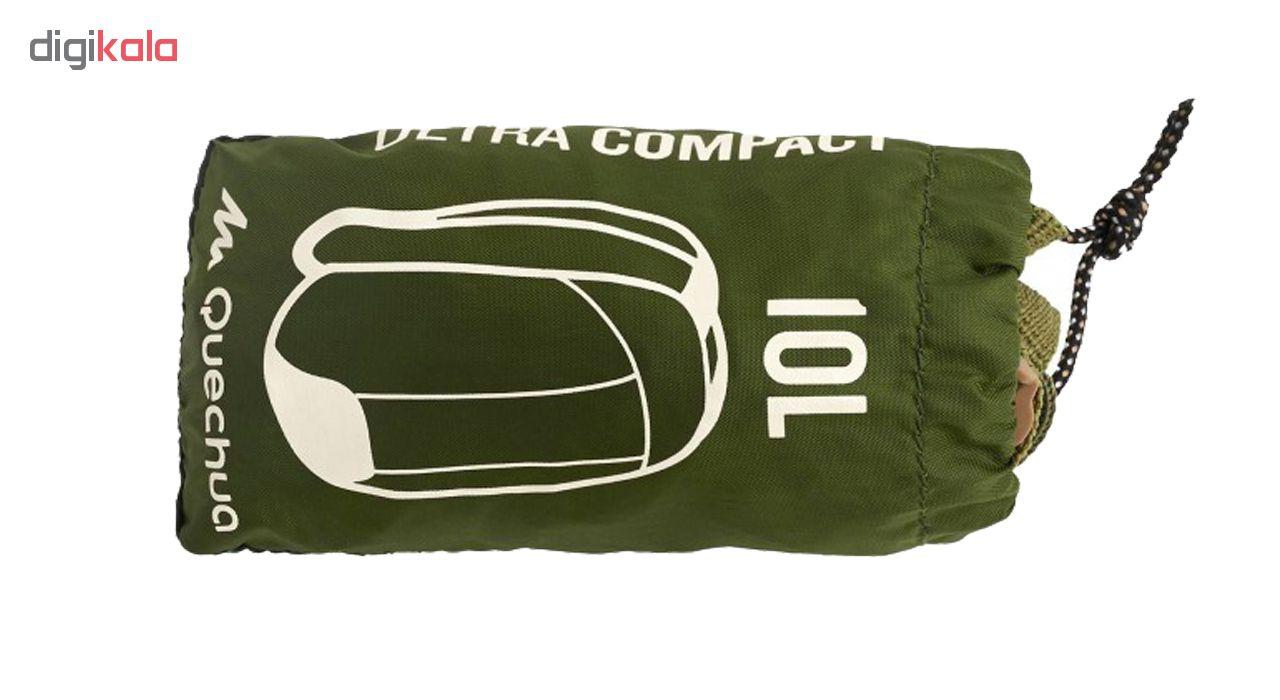 کوله پشتی کچوآ مدل cpct 10L main 1 4