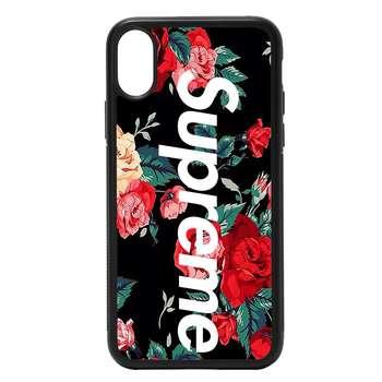 کاور طرح supreme کد 0690 مناسب برای گوشی موبایل اپل iphone x/xs