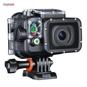 دوربین فیلمبرداری ورزشی AEE مدل S71Tplus 4K