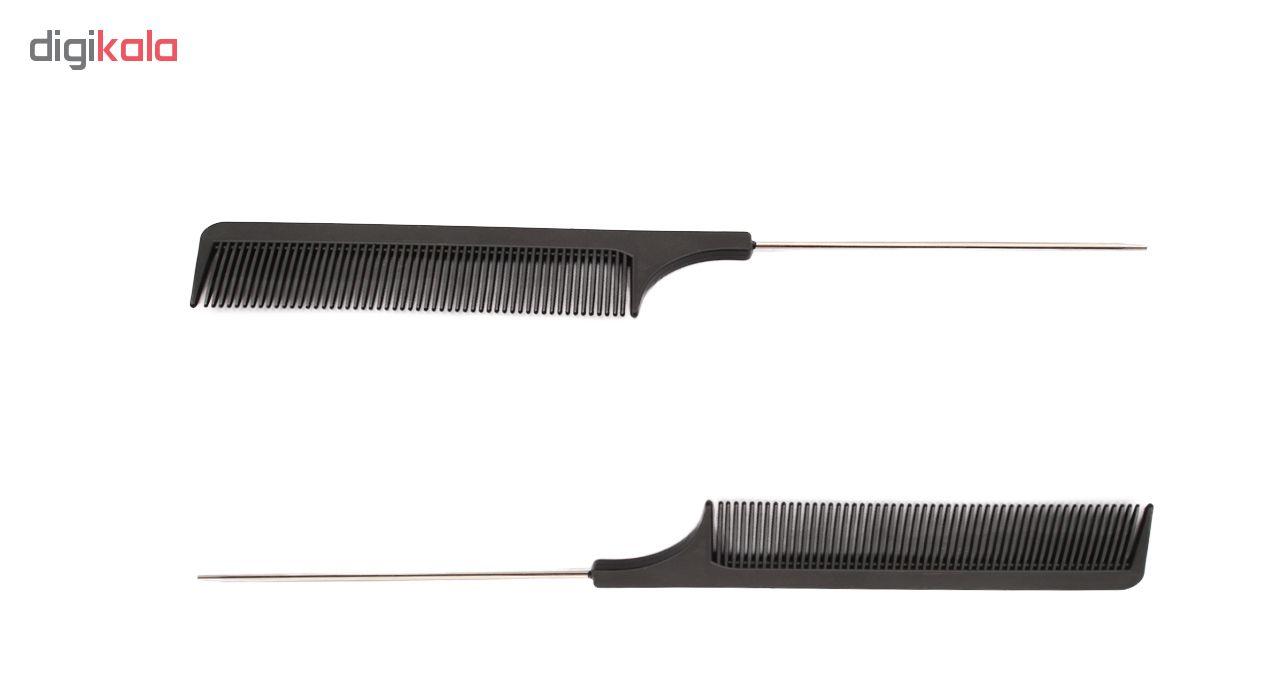 شانه مو مدل 246