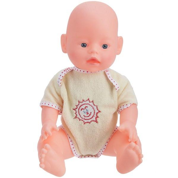 عروسک پسربچه بی بی بورن کد 474633 سایز 3