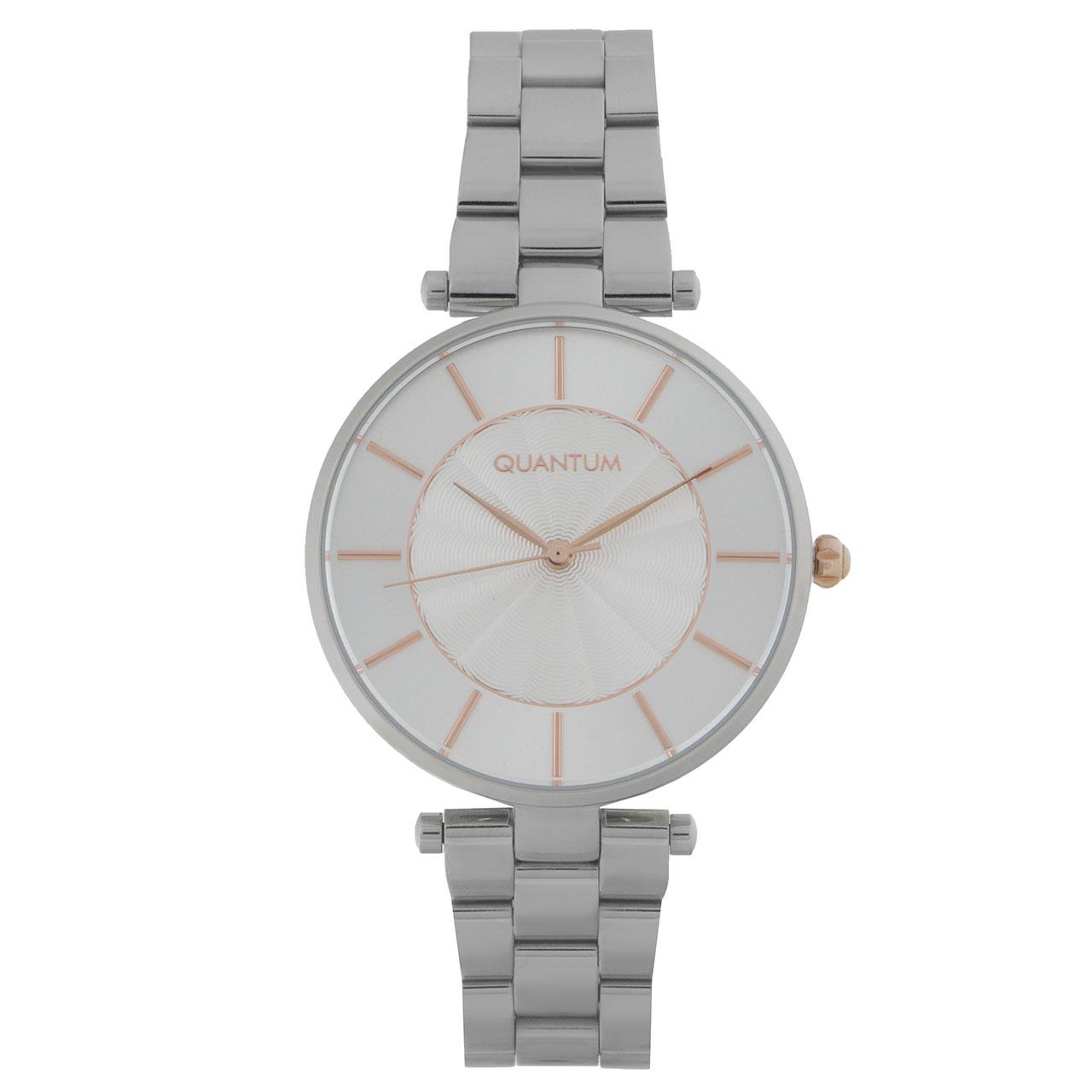 خرید ساعت مچی عقربه ای زنانه کوانتوم مدلIML640.330