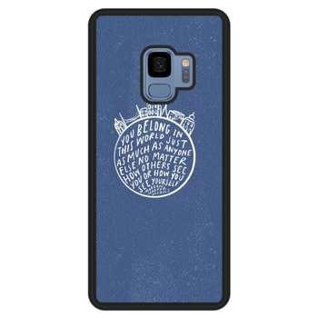 کاور مدل AS90616 مناسب برای گوشی موبایل سامسونگ Galaxy S9
