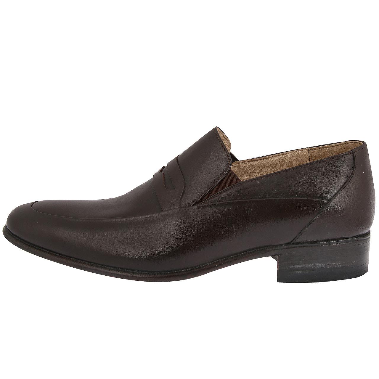 کفش مردانه مدل کلاسیک کد 228101208