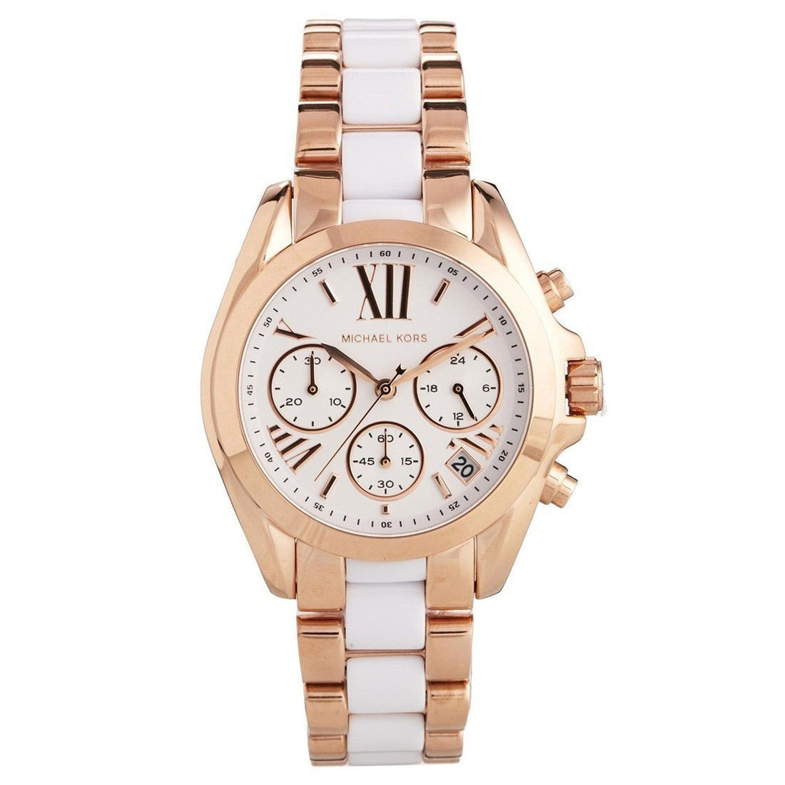 خرید ساعت مچی عقربه ای زنانه مایکل کورس مدل mk5907