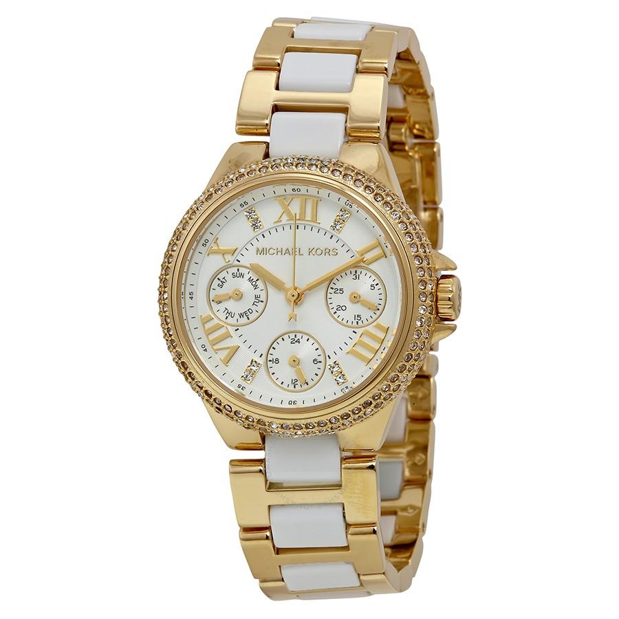 ساعت مچی عقربه ای زنانه مایکل کورس مدل mk5945