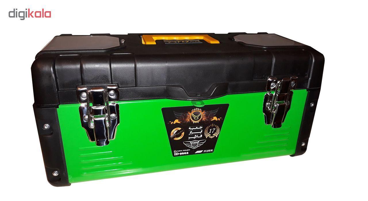 جعبه ابزار فلایر مدل ID-9662-17 main 1 3