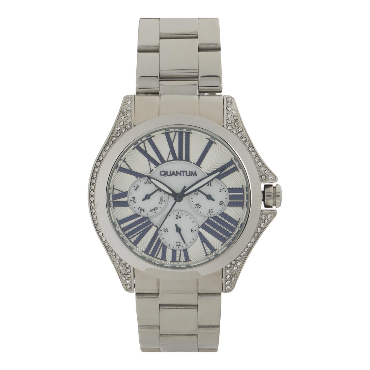 ساعت زنانه برند کوانتوم مدل IML387.330