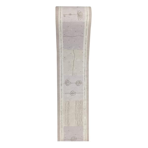 بردر کاغذ دیواری بی ان کد 6-482