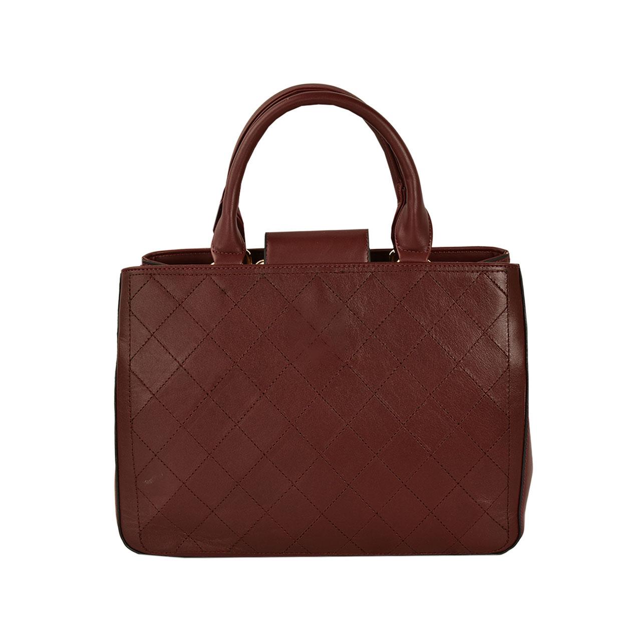 کیف دستی زنانه پارینه مدل PLV106-12