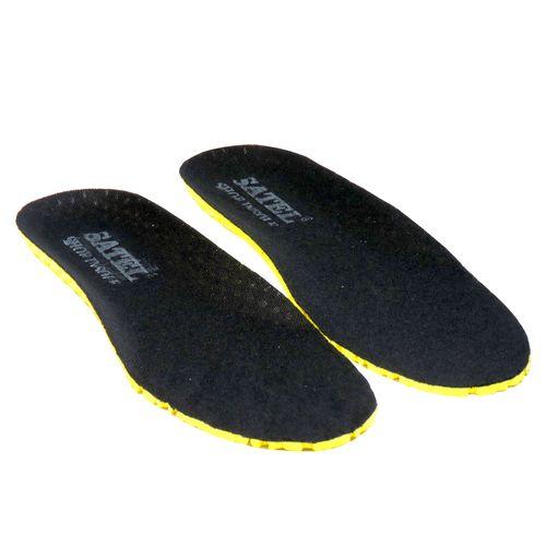 کفی طبی کفش مردانه ساتل کد 300 سایز 44