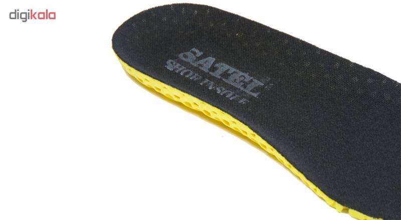 کفی طبی کفش ساتل کد 300 سایز 44