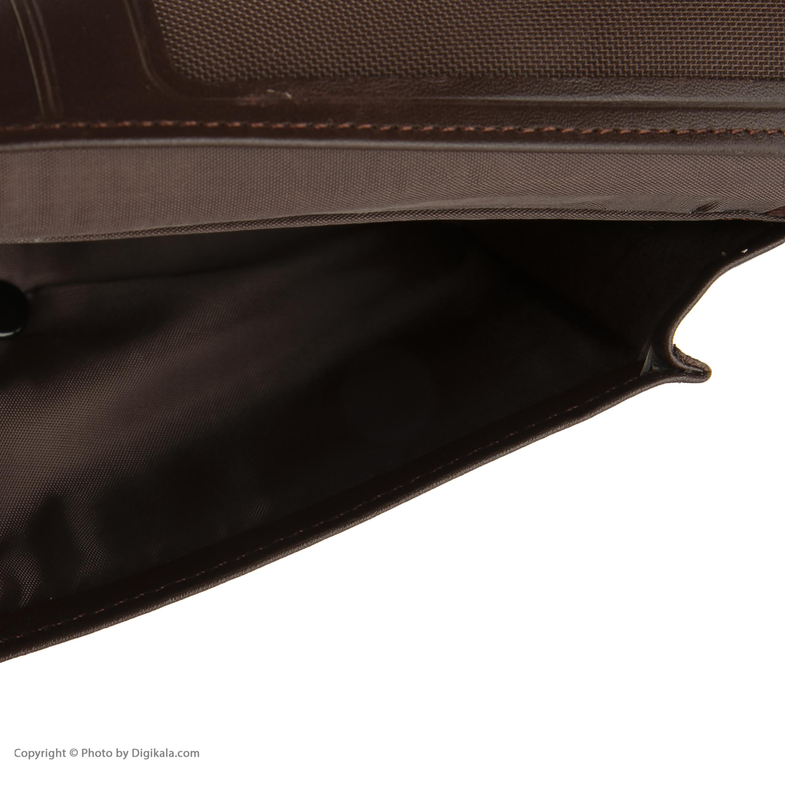 کیف پول چرمیران مدل 6059701 -  - 8