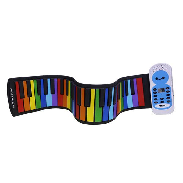 کیبورد پیانو الکتریک مدل رول